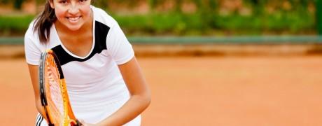 Scuola Tennis - Torres Tennis Sassari