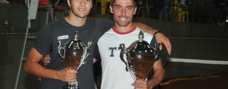 Finale CSA 2012