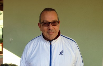 Gavino Caddia, Presidente Torres Tennis