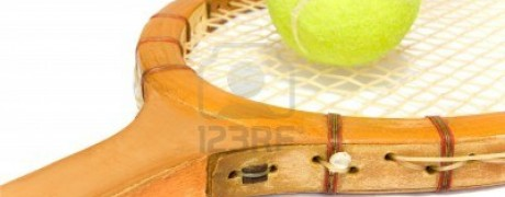 Old Style tennis
