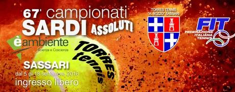 Campionati Assoluti Sardi 2016